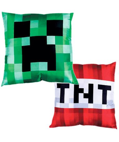 Minecraft pude - Minecraft pude tnt
