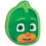 Grøn/Gekko pude