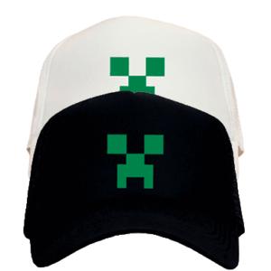 Minecraft kasketter