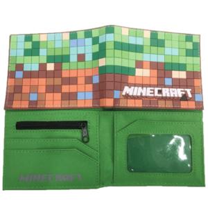 Minecraft pung