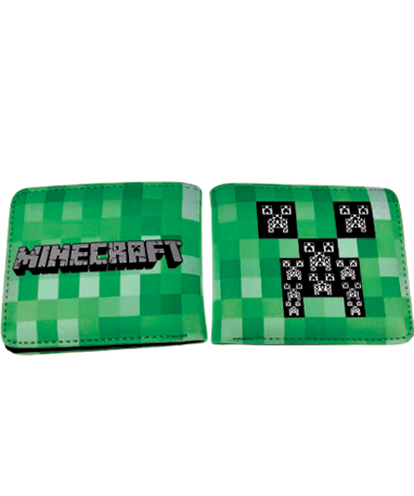 Minecraft pung - børn