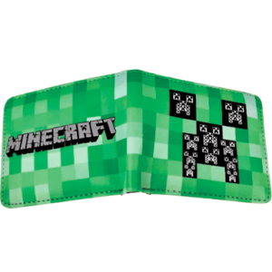 Minecraft pung - creeper
