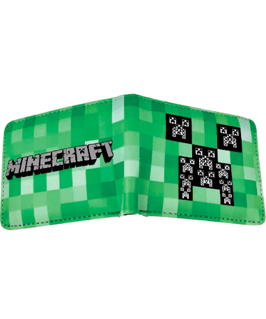 Minecraft pung - creeper