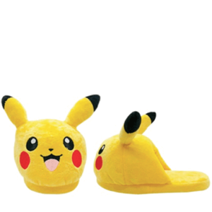 Pikachu hjemmesko - Pokémon