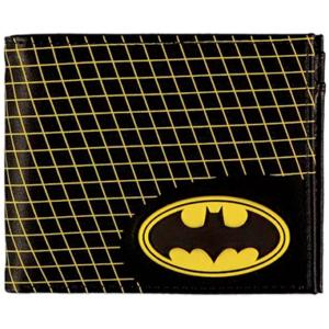 Batman Pung - Dc comics