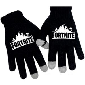 Fortnite handsker - Logo