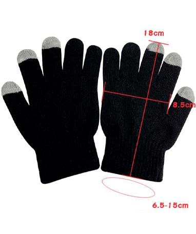 Handsker størrelse