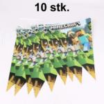 1 stk. banner