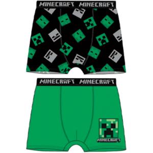 Minecraft boxershorts - 2pack