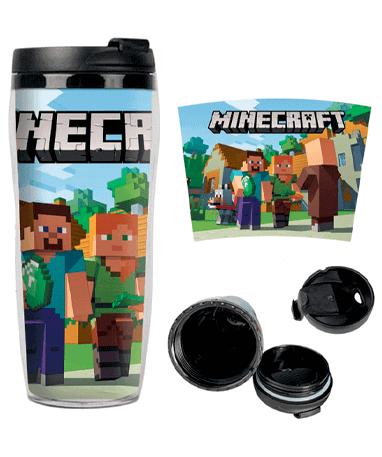 Minecraft termokrus