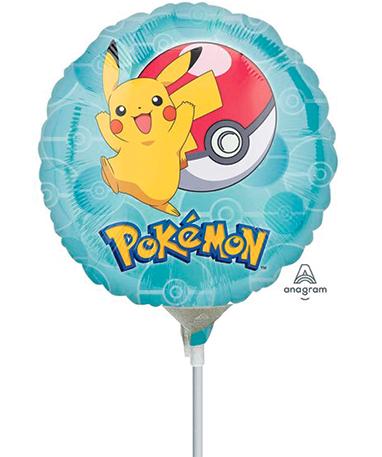 Pokemon ballon - 45cm