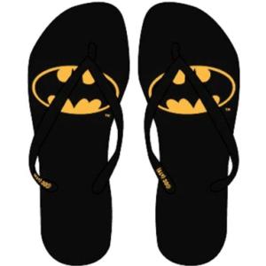 Batman badesandaler