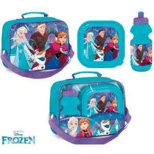 Disney Frozen madkasse sæt