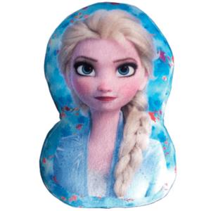 Elsa Frozen pude - 20cm - Frost