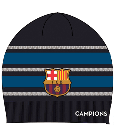 Fc Barcelona huer