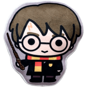 Harry Potter pude - 20 cm