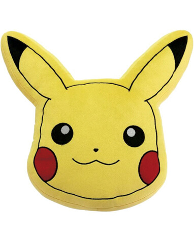 Pikachu pude - Pokémon GO