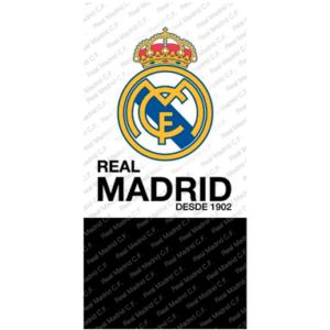Real Madrid håndklæde 70x140cm