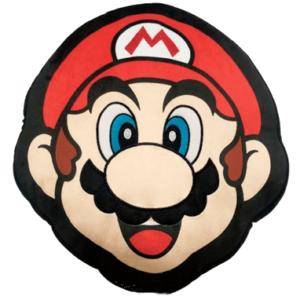 Super Mario pude - 20cm