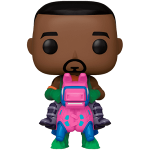 Giddy Up Funko Pop figur - Fortnite