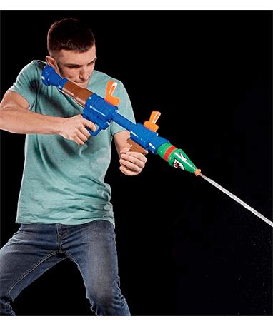 Bazooka i aktion