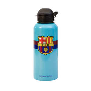 Fc Barcelona vandflaske