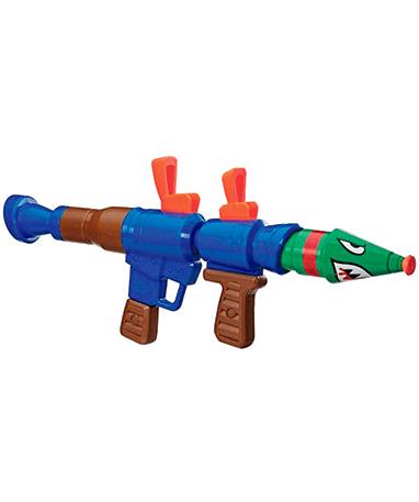 Fortnite Bazooka vandpistol