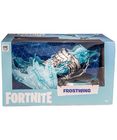 Fortnite Frostwing glider figur