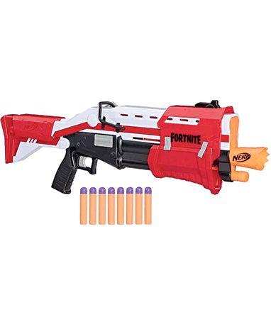 Billede af Fortnite Nerf guns - pistoler - Stort Automatvåben