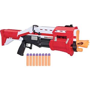 Fortnite Nerf Automat våben