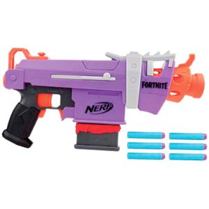 Fortnite Nerf Smg - Automatpistol