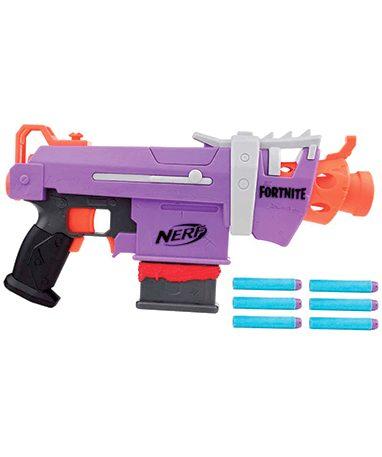Billede af Fortnite Nerf guns - pistoler - SMG pistol