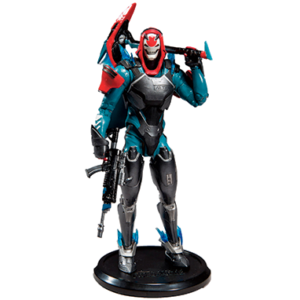 Fortnite Vendetta action figur 18 cm