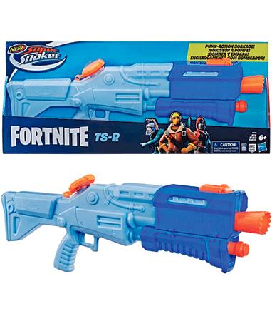 Fortnite vandpistol - TS R