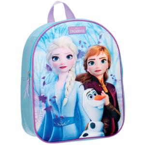 Frozen skoletaske - Frost taske