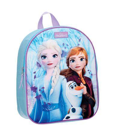 Disney Frozen skoletaske