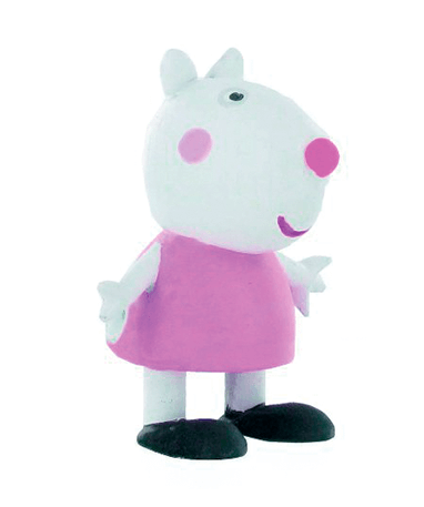 Gurli Gris Frida Får figur - 6cm
