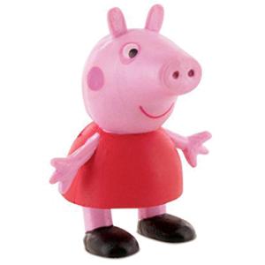 Gurli Gris figur - 6cm - lille figur