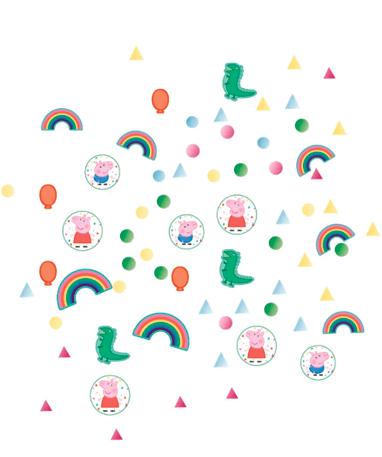 Gurli Gris konfetti