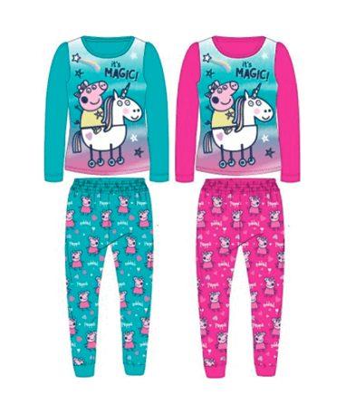 Gurli Gris pyjamas sæt til børn