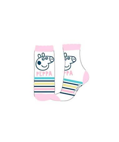 Lyserød Gurli Gris sokker