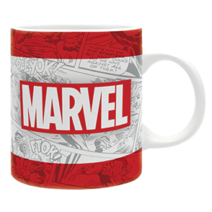 Marvel krus