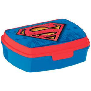 Superman madkasse til børn