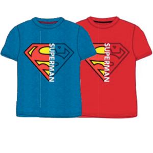 Superman t-shirts til børn