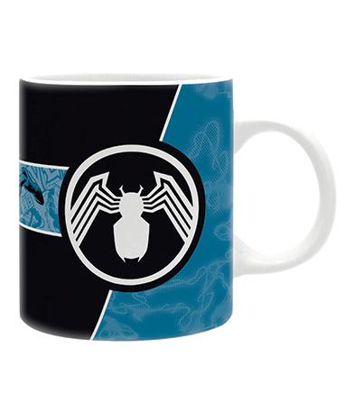 Venom krus - Marvel