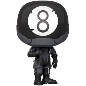8ball Funko pop figur - Fortnite