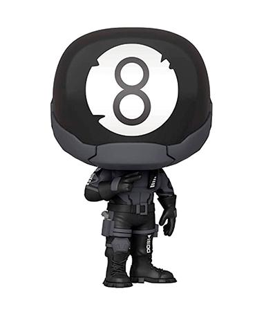 8ball Funko pop figur - Fortnite