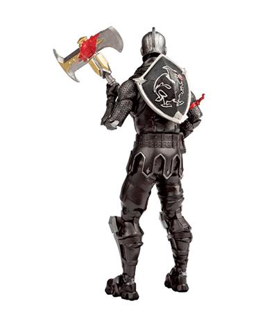 Black Knight bagfra - Fortnite