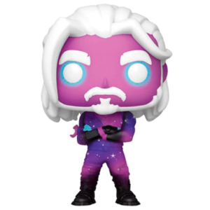 Galaxy Fortnite figur - Funko pop
