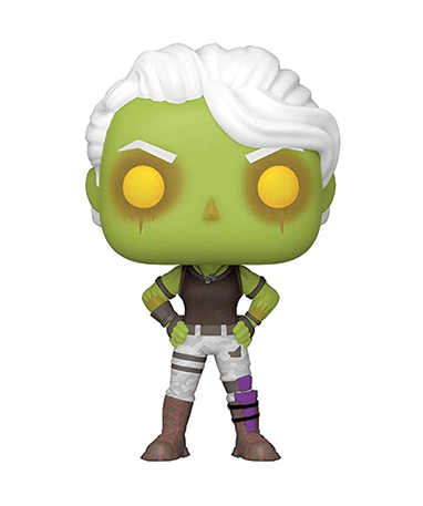 Ghoul Trooper Funko Pop figur - Fortnite